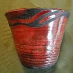 Ceramics Raku