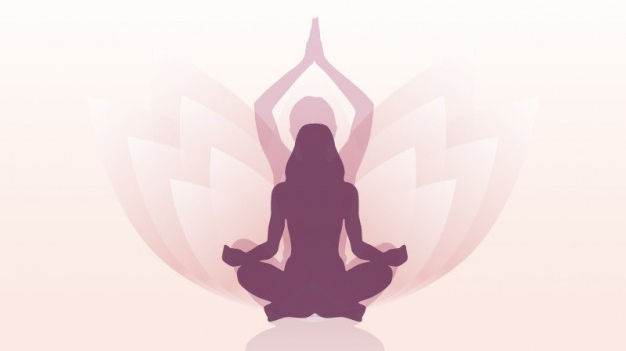 woman-meditating-in-a-lotus-yoga-position