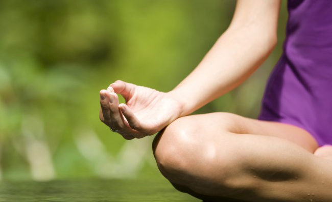 Yoga, Fitness and Energy Health Practitioner