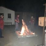pit bonfire